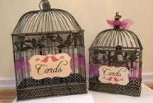 wedding inspiration board / by Ashley Aguilar