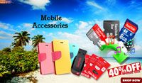 Mobiles and acessories