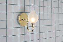 Złote lampy MarkSlojd
