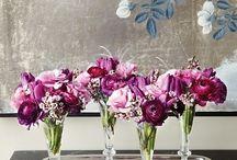 DIY blomster arrangementer