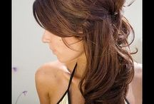 hair / by Kim McKee