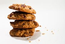 Me Luv CoOK-Eez / cookie recipes / by KanaHeaven