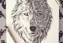 Tattoos things