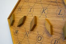 OSF: BESPOKE OBJECTS / Selected bespoke projects from Old School Fabrications