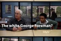 Community, funniest show ever