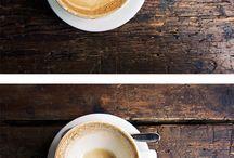 Café do dia!