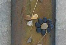 ozdoby z kamieni