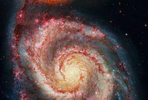 Universe / by Ryunosuke