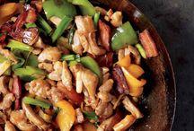 Turkey skillet meals