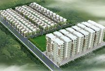 Vasudev / 6 BHK BUNGALOWS - 4 BHK BUNGALOWS - 4 BHK APARTMENTS