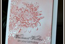 Stampin' Up! - Delightful Dahlia