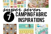 Super Seven Sewing Mama RaeAnna / My 7 favorites (roundup)