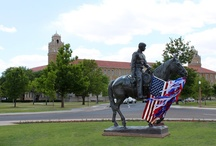 Texas Tech  / The school that I love. / by Billie McCombs