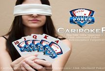 CariPoker.com - Situs Poker Online Terbaik Dan Terpercaya