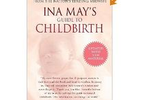 Books Worth Reading - Natural Childbirth / by HM