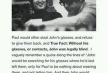 Beatles fun/facts/etc.
