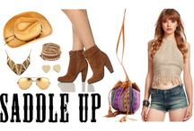 Polyvore / Stylish outfits featuring our products for those days when you just don't know what to wear!