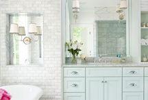 Bathroom / by Lindsey Bellamy