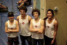 Équipe compétitive Altitude Team