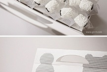 Branding & Packaging / by Kai Dum
