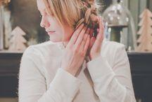 Coiffures / Tuto coiffures