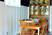 Paint Colors / by Southern Revivals