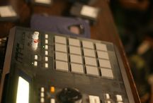 Mpc / Pins About Akai MPC...