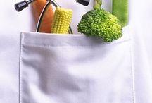 Super-Vegetables
