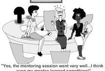 EPSY 7260 (SU15)-Mentoring / by Meg Hines