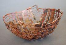 basket- Metal