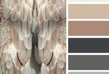 kolory we wnętrzu