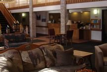 Wautoma, WI Boarders Inn and Suites by Cobblestone Hotels / Big City Quality, Small Town Values! www.staycobblestone.com/wi/wautoma/