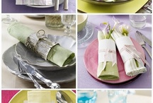 Napkin Ideas