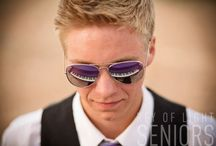 Senior Session Talent Highlighted