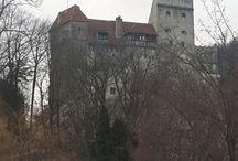 Romania / Castelul Bran