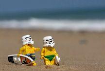 wow Lego
