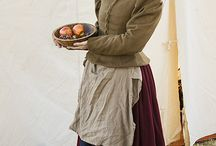 Clothing & Culture: 16th century Flemish / by Kate {Beatriz Aluares}