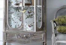 Restauración muebles