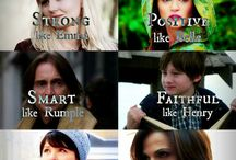 Once Upon A Quotes