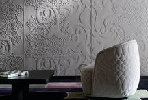 The New Elitis Wallcovering Collection 2014 / The newest wallcovering collection from Elitis