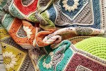 Crochethekel bont kbers