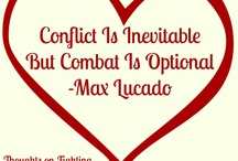 Conflict - English 9