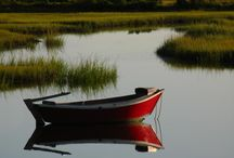 Home is Cape Cod & Islands / by Kathy Smith