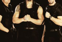 \The Shield/ / THEY ARE BACK!