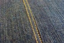 Costura a máquina: como coser.... / *
