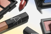 NARS Cosmetics / The most loved NARS Cosmetic items