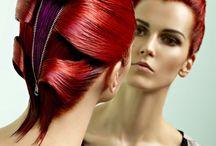 F/W Collection 2013_2014 Italian Style Framesi / SPECULAR