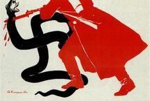 plakat propagandowy