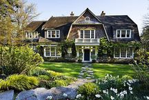 domy - architektura