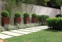 DOM ogródek